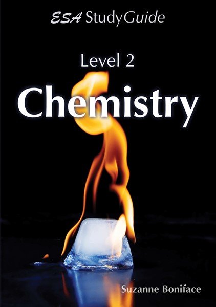 SG NCEA Level 2 Chemistry Study Guide - pr_422135