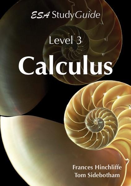 SG NCEA Level 3 Calculus Study Guide - pr_422132