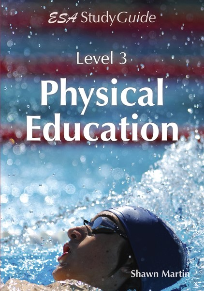 Sg Ncea Level 3 Physical Education Study Guide - pr_429139