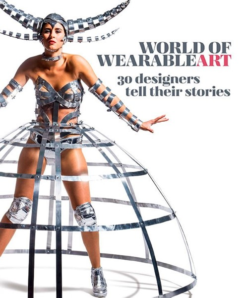 World of WearableArt - pr_1700980