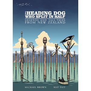 The Heading Dog Who Split in Half