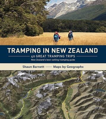 Tramping in New Zealand - pr_266880