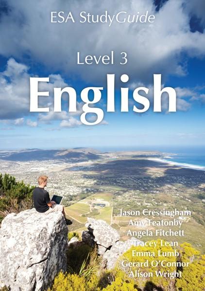 Sg Ncea Level 3 English Study Guide - pr_429129
