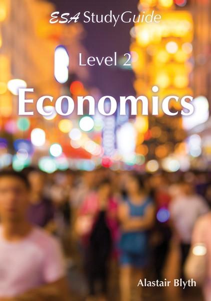 SG NCEA Level 2 Economics Study Guide - pr_422157