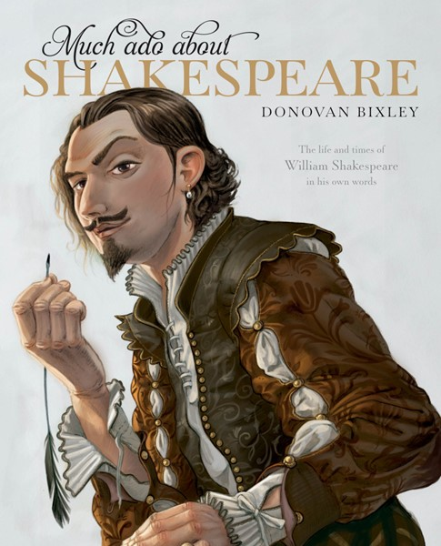 Much Ado About Shakespeare: 2016 - pr_1700187