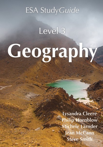 Sg Ncea Level 3 Geography Study Guide - pr_429142