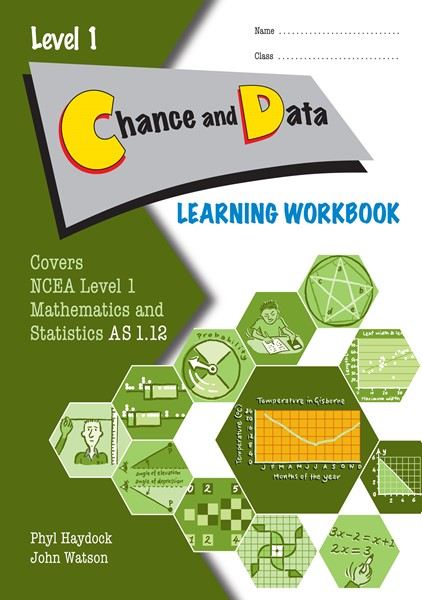 LWB Level 1 Chance and Data 1.12 Learning Workbook - pr_429135