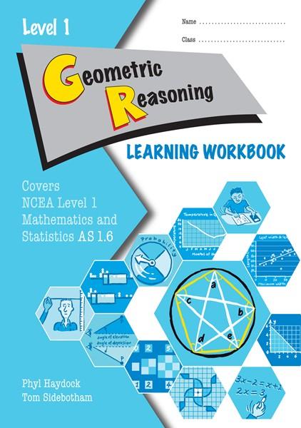 Lwb Level 1 Geometric Reasoning 1.6 Learning Workbook - pr_429136