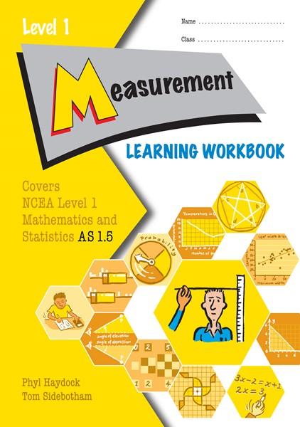 LWB Level 1 Measurements 1.5 Learning Workbook - pr_429134