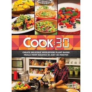 Cook:30