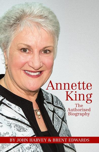 Annette King - pr_1700228