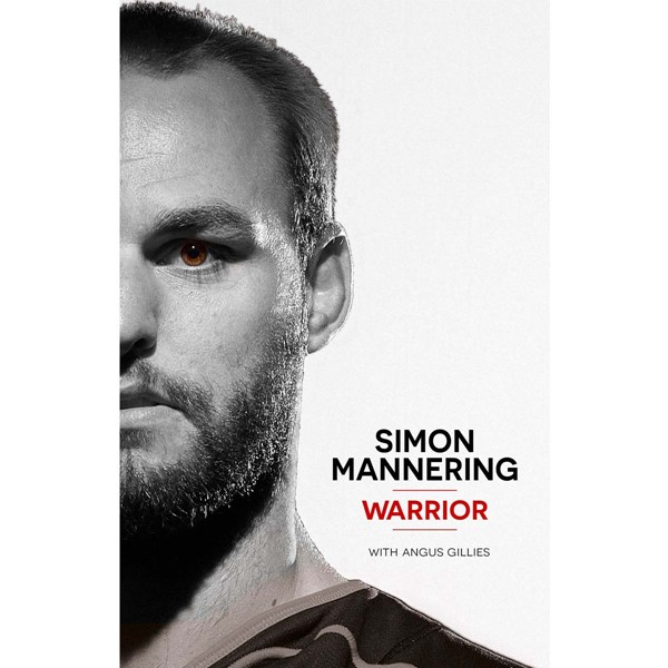 Simon Mannering - Warrior - pr_1700172