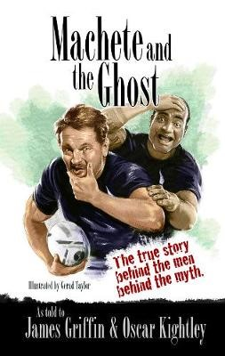 Machete and the Ghost - pr_429189