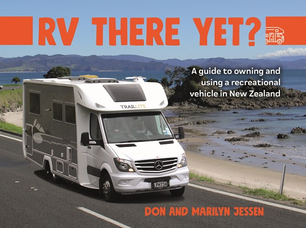 RV There Yet? -
