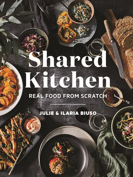 Shared Kitchen: Real Food From Scratch - pr_1837670