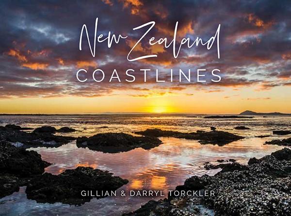 New Zealand Coastlines -