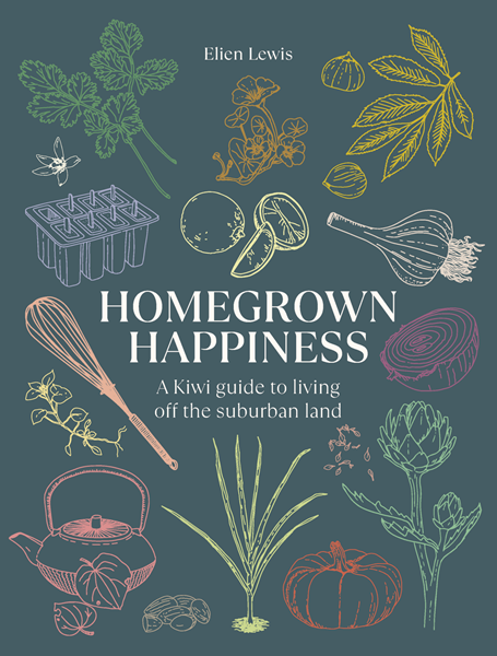 Homegrown Happiness -