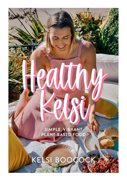 Healthy Kelsi -