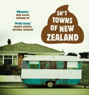 Sh*t Towns of New Zealand - pr_429190