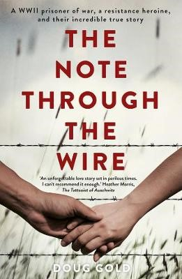 The Note Through the Wire -