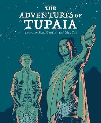 The Adventures of Tupaia -
