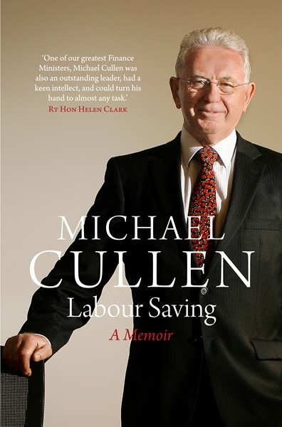 Labour Saving: A Memoir -