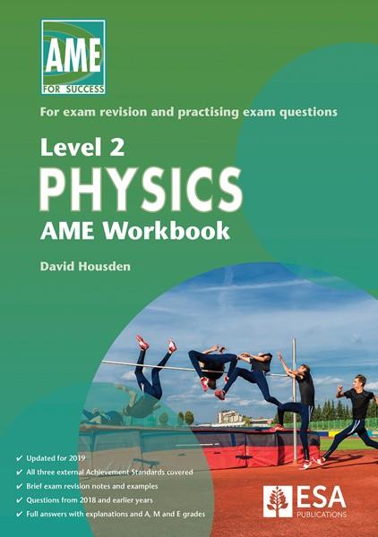 AME NCEA Level 2 Physics Workbook 2019 - pr_429204