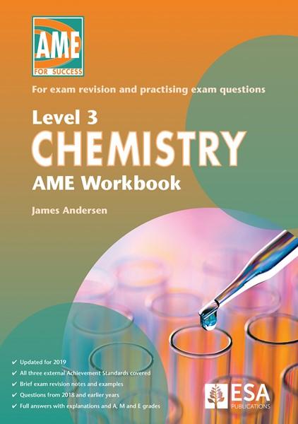 AME NCEA Level 3 Chemistry Workbook 2019 - pr_429199