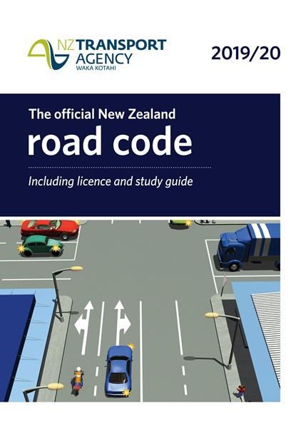 Road Code 2019/20 - pr_429215