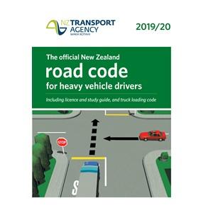 Heavy Vehicle Road Code 2019/20