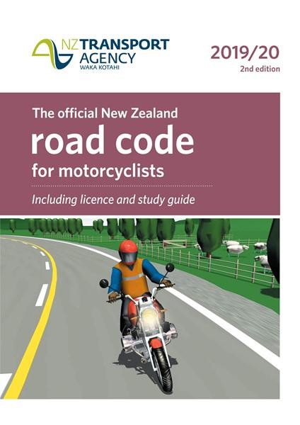 Motorcyclists Road Code 2019/20 -